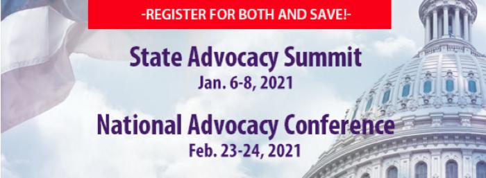 State Advocacy Summit