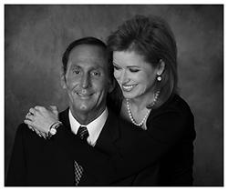 David and Rebecca Barron Foundation